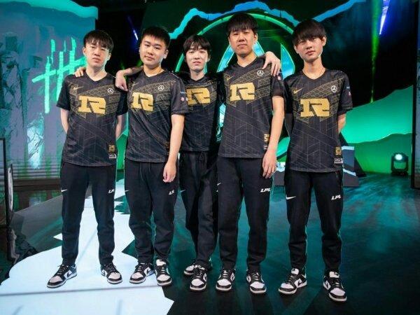 RNG Perpanjang Rekor Tak Terkalahkan di MSI 2021 usai Lumat MAD Lions