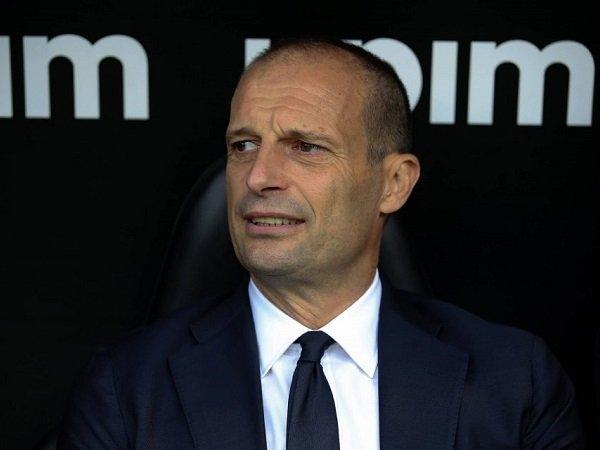 Massimiliano Allegri tidak akan kembali ke Juventus, melainkan gabung Real Madrid.