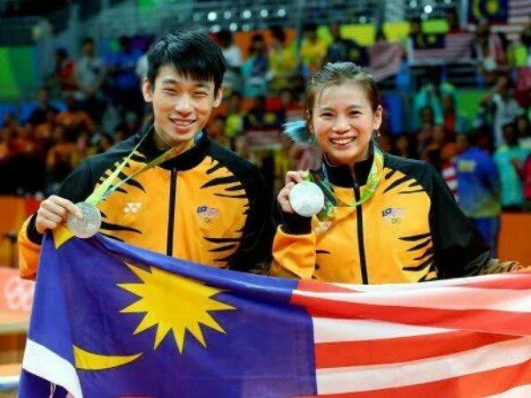 Chan Peng Soon Pede Ulangi Pencapaian Perak di Olimpiade Tokyo
