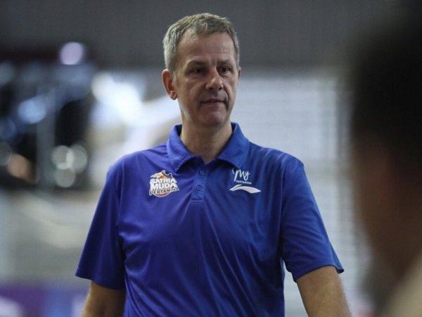 Milos Pejic khawatir istirahat lama buat sentuhan para pemainnya hilang.