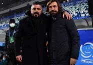 Gennaro Gattuso Ramaikan Bursa Pelatih Juventus