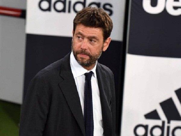 Hubungan Milan dan Juventus Memburuk Gara-gara ESL