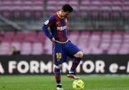 Jordi Alba Berharap Lionel Messi Belum Mainkan Laga Terakhirnya di Camp Nou
