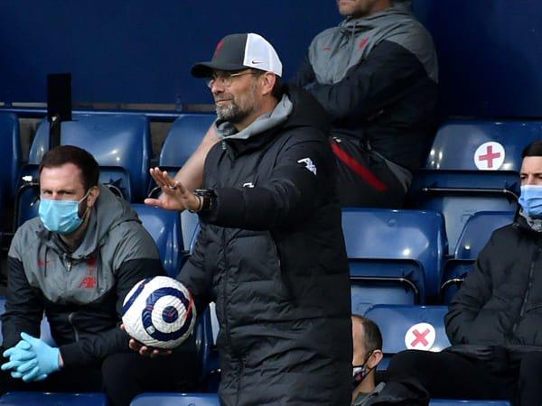 Klopp Tegaskan Liverpool Sudah Siap dengan Hasil Akhir dari Musim Ini
