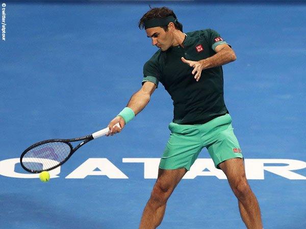 Roger Federer akan kembali berkompetisi di Geneva Open 2021