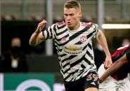 Scott McTominay Ingin Akhiri Musim dengan Trofi Liga Europa