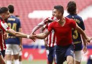 Suarez Tidak Menyangka Atletico Madrid Bakal Sangat Menderita vs Osasuna