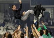 Xavi Hernandez Siap Gantikan Ronald Koeman di Barcelona