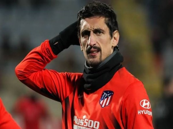 Atletico Madrid tanpa Savic kontra Valladolid