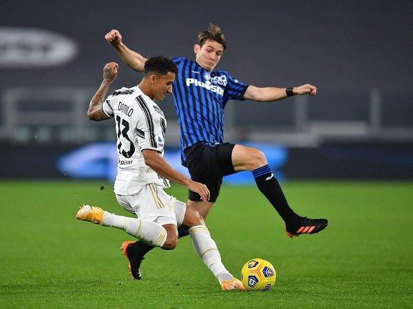 Final Coppa Italia: Freuler Klaim Atalanta Selevel dengan ...