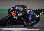 Luca Marini Sukses Capai Targetnya di MotoGP Prancis