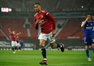 Mason Greenwood Akui Sempat Kesulitan di Manchester United Musim Ini