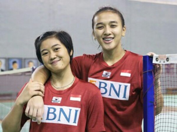 Wakil Indonesia Bersiap Hadapi Laga Perdana di Spanyol Masters 2021