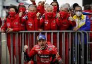 Ducati Diprediksi Bakal Turunkan Delapan Pebalap pada MotoGP 2022