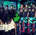 Fase Knockout MSI 2021: DWG KIA Tantang MAD Lions, RNG vs PSG Talon