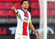 Marquinhos Ingin Bantu PSG Bawa Pulang Trofi Coupe de France