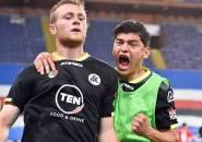 Pobega Bakal Kembali Ke AC Milan, Tiga Pilihan Menantinya