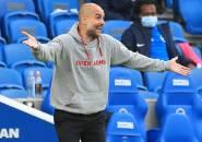 Usai Dikalahkan Brighton, Pep Guardiola: Man City Tetap Juaranya!
