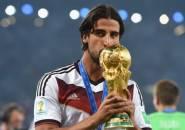 Eks Gelandang Juventus dan Real Madrid, Sami Khedira Umumkan Pensiun