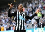 Joe Willock Akui Pertimbangkan Bertahan di Newcastle United
