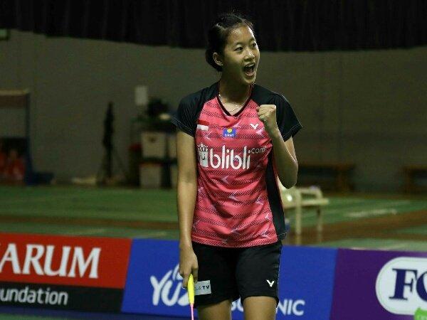 Kandaskan Ruselli, Putri Kusuma Tembus Perempat Final Spanyol Masters 2021