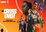 Sambut Playoff NBA 2021, Epic Games Hadirkan Konten NBA ke Fortnite