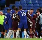 Buntut dari Kerusuhan, Chelsea dan Leicester City Terancam Sanksi FA