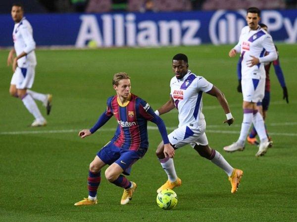La Liga 2020/2021: Prediksi Line-up Eibar vs Barcelona | Liga Olahraga
