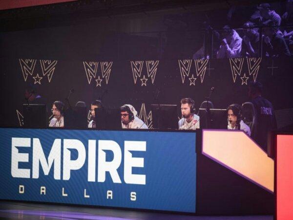 Dallas Empire Resmi Akuisisi Vivid dari Los Angeles Guerrillas
