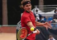 Ini Pendekatan Stefanos Tsitsipas Hadapi Lorenzo Musetti Di Lyon Open