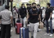 Playoff IBL Siap Bergulir, Enam Peserta Sudah Hadir di Kelapa Gading