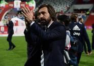 Andrea Pirlo: Juventus Buktikan Diri Belum Tamat!