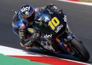 Jalani Balapan Flag-to-Flag di MotoGP Prancis, Luca Marini Tak Kesulitan