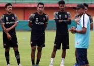 RD Mulai Tingkatkan Intensitas Latihan Skuat Madura United