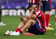 Suarez Beri Komentar Emosional Usai Bantu Atletico Madrid Juara La Liga