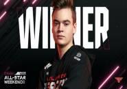 aBeZy Tundukkan Dashy untuk Menangkan All-Star Pro Skills Tournament