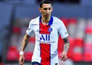 Angel Di Maria Kecewa Usai PSG Gagal Pertahankan Trofi Juara Liga
