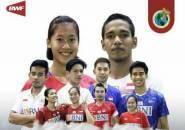 Luar Biasa! Final Spanyol Masters 2021, Indonesia Borong Empat Gelar