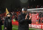 Liverpool Akhiri Musim Dengan Baik di Depan Pendukung, Klopp Senang