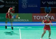 Rinov/Mentari Pastikan Empat Gelar Indonesia di Spanyol Masters 2021