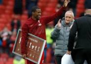 Wijnaldum Tinggalkan Liverpool, Klopp Cukup 'Emosional'