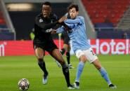 Cari Suksesor Fernandinho, Manchester City Incar Gelandang Gladbach