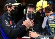 Luca Marini Beberkan Rencana Rossi Pasca Pensiun dari MotoGP