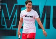 Carla Suarez Navarro Siap Turun Di Ajang ini Usai Berjuang Lawan Kanker
