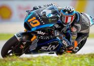 Luca Marini Tak Sabar Jalani Laga Debut di MotoGP Italia
