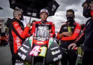 Aleix Espargaro Sudah Tak Sabar Mentas di GP Italia