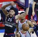Ben Simmons Jawab Kritikan Ketika Bawa Sixers Bantai Wizards