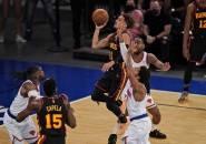 Derrick Rose Komentari Sikap Trae Young di Madison Square Garden