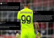 Fans Dukung Penuh Keputusan AC Milan Lepas Donnarumma
