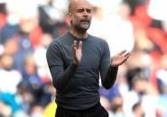 Man City ke Final Liga Champions, Diklaim Berkat Pep Guardiola